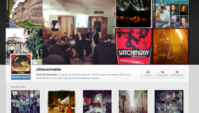 Instagram Corinaldo