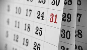 appuntamenti calendario