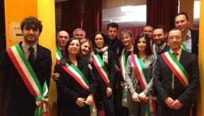 Anci Marche a roma