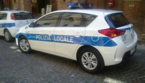 polizia locale municipale