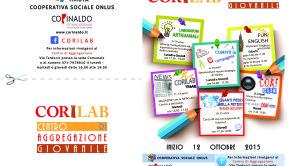 corilab 2015
