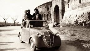Foto storiche di Corinaldo