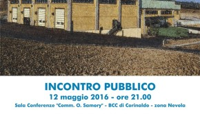 Il futuro dell'impianto di compostaggio. Riconversione e stop ai cattivi odori