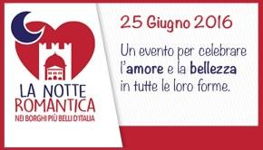 Notte Romantica 2016