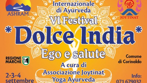 Festival Dolce India 2016