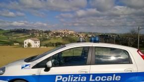 Polizia Municiaple unione dei comuni Misa-Nevola