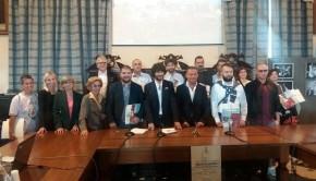 Premio Carafòli, tutti i vincitori della 31esima edizionePremio Carafòli, tutti i vincitori della 31esima edizione
