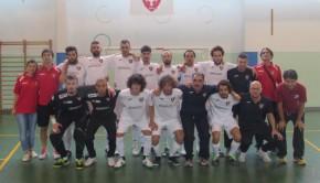 Corinaldo Calcio a 5 2016/17