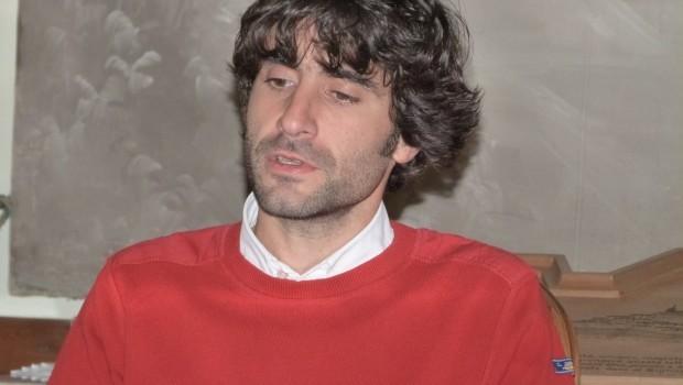 Matteo Principi sindaco di Corinaldo