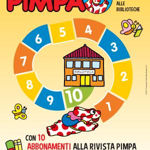 locandina_pimpa_biblioteca_2017